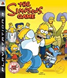 The Simpsons (PS3) [PlayStation 3] - Game