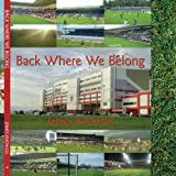 Back Where We Belongby James Knowles