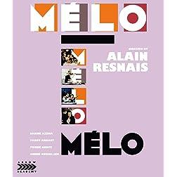 Mélo [Blu-ray]