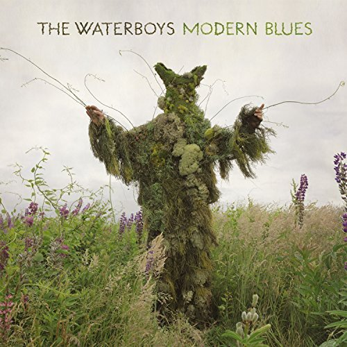 CD : WATERBOYS - Modern Blues