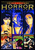 Bloody Pit Horror / Horror Spider Island / Nightma [DVD] [Region 1] [US Import] [NTSC]