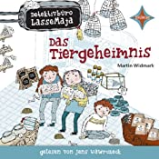 Das Tiergeheimnis (Detektivbüro LasseMaja 4) | Martin Widmark