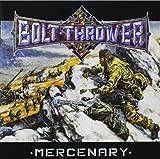 Mercenary by BOLT THROWER (1998-11-10)