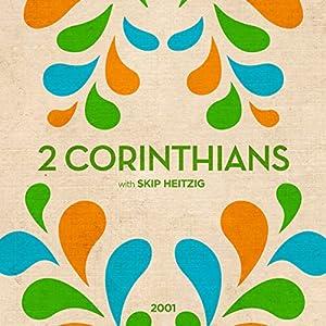 47 II Corinthians - 2001 Speech