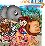Children's book: Zoe's Trip to the Zo...