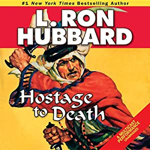 Hostage to Death Audiobook