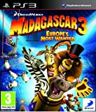 Madagascar 3: The Video Game /PS3