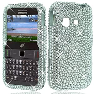 For Samsung S390G/ Freeform M T189N, Silver: Cell Phones & Accessories