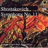 Shostakovich: Symphony 11