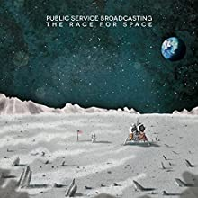 The Race For Space [Vinilo]