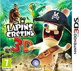 The lapins crétins : retour vers le passé (Nintendo 3DS)