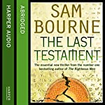The Last Testament | Sam Bourne