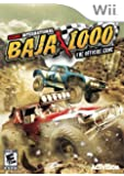 Score International: BAJA 1000 - Nintendo Wii