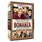 Bonanza: Season 1-50th Anniversary Edition ~ Lorne Greene