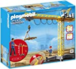 Playmobil City Action 5466 Large Cran...