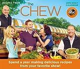 The Chew; Food. Life. Fun. 2015 Boxed Calendar