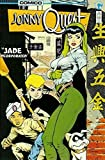 img - for Jonny Quest (Comico) #5 book / textbook / text book