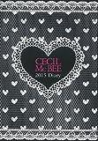 CECIL McBEE 手帳 2015 (ブランド手帳シリーズ)