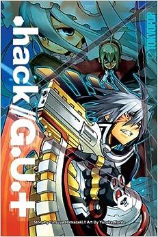 Amazon.com: .hack//G.U.+ Volume 4 (9781427815026): Tatsuya Hamazaki
