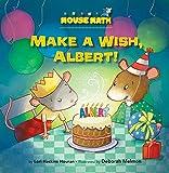 Make a Wish, Albert: 3-D Shapes (Mouse Math)