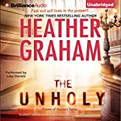 The Unholy: Krewe of Hunters | Heather Graham