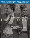 True Detective: Saison 1 [Blu-ray] (Bilingual)