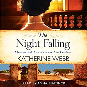 The Night Falling Audiobook