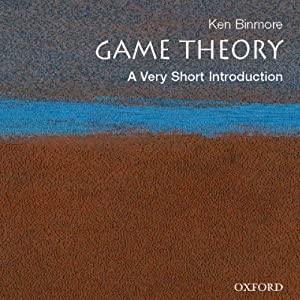 Game Theory Hörbuch