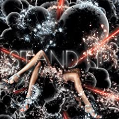 Stand Up Remixes (Incl. Rmxs By Runaway, Tiger & Woods, Sportloto)