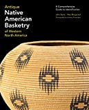 img - for Antique Native American Basketry of Western North America book / textbook / text book