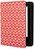 Jonathan Adler Jaipur Arrows - Funda para Kindle y Kindle Paperwhite, color naranja