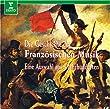 Die Geschichte der Franz�sischen Musik - Eine Auswahl aus 8 Jahrhunderten [Various Artists - Original EastWest Records]