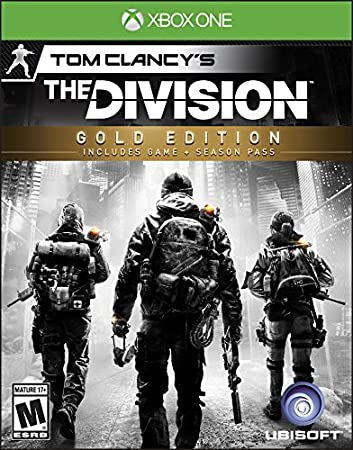 Tom Clancy's The Division (Gold Edition) - Xbox One