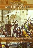 img - for Breve histoia de las leyendas medievales (Breve Historia / Brief History) (Spanish Edition) book / textbook / text book