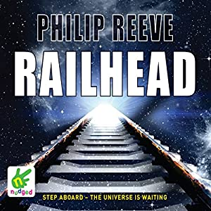 Railhead Audiobook