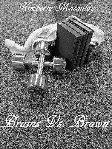 Brains Vs. Brawn PDF