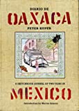img - for Diario de Oaxaca: A Sketchbook Journal of Two Years in Mexico book / textbook / text book