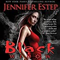 Black Widow: Elemental Assassin, Book 12 Audiobook by Jennifer Estep Narrated by Lauren Fortgang