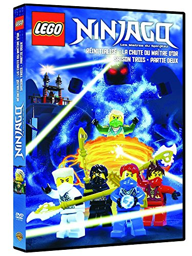 Lego en la gu a de compras para la familia p gina 305 - Lego ninjago saison 2 ...