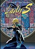 Lady S, Tome 8 : Raison d'état