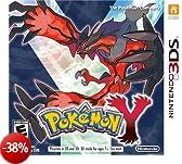 Pokémon Y [Edizione: Francia]