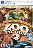 Video Games - Zoo Tycoon 2 - Ultimate Collection