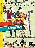 Histoire-Géographie 5ème éd 2010 - Fiches d'activités