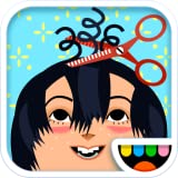 Toca Hair Salon 2 (Kindle Tablet Edition)