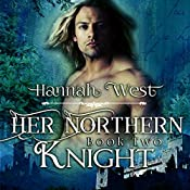 Her Northern Knight: Norman Lords, Book Two | Hannah West
