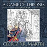 George R. R. Martin's Official A Game...