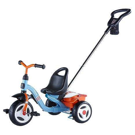 Kettler - 2042051 - Tricycle - Toptrike Capt'n Kiddy