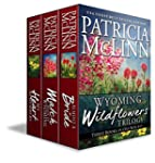 Wyoming Wildflowers Trilogy Boxed Set...