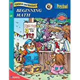 Beginning Math, Grade Pk (Spectrum)by School Specialty...