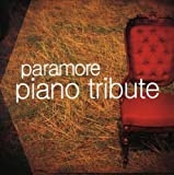 Various Artists Paramore Piano Tribute